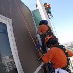 Bells Rope Access | Professional High Rise Maintenance Agency Australia