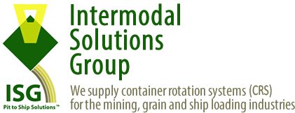 Intermodal Solutions Group – Pit to Ship Solutions Australia